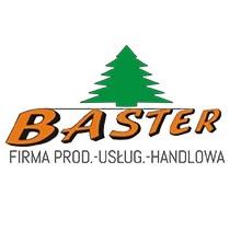Baster – domy z bali