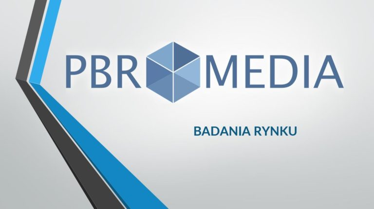 PBR Media – analiza rynkowa