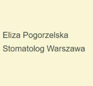 Eliza Pogorzelska – Stomatolog