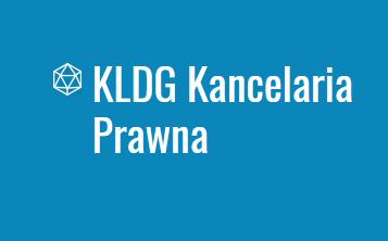 Kancelaria prawna KLDG