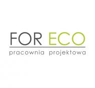Pracownia projektowa For Eco
