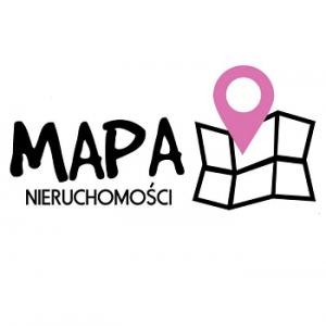 Mapa nieruchomości – mieszkania Szczecin