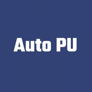 Auto PU