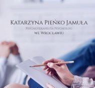 Gabinet psychologiczny Katarzyna Pieńko Jamuła